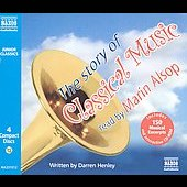 Darren Henley/Marin Alsop: The Story of Classical Music