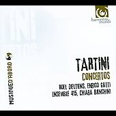 Tartini: Concerti