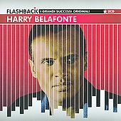 Harry Belafonte: Flashback