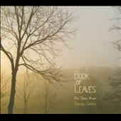Book of Leaves: For Solo Piano
