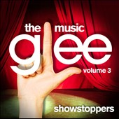 Glee: Glee: The Music, Vol. 3 - Showstoppers