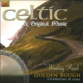 Golden Bough: Celtic & Original Music: Winding Road