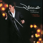 Plácido Domingo: Songs for Christmas: Canciones de Navidad [Single]