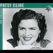 Patsy Cline: The Fabulous Patsy Cline: Walkin' After Midnight