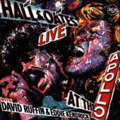 Daryl Hall & John Oates: Live at the Apollo with David Ruffin and Eddie Kendricks
