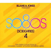 Blank & Jones: SO 80s (So Eighties), Vol. 4