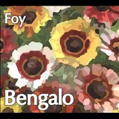 Bengalo: Foy (Norwegian Folk) [Digipak]