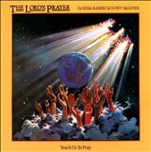 Dony McGuire/Reba Rambo: The  Lord's Prayer