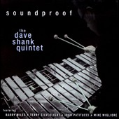 Dave Shank: Soundproof *