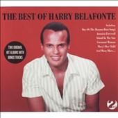 Harry Belafonte: The Best of Harry Belafonte [Not Now]