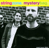 String Zone: Mystery Bag