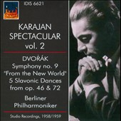 Karajan Spectacular, Vol. 2