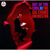 Bill Evans (Piano): Out of the Cool