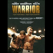 Original Soundtrack: Warrior [2011]