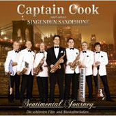 Captain Cook und Seine Singenden Saxophone: Sentimental Journey