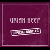 Uriah Heep: Official Bootleg 2011