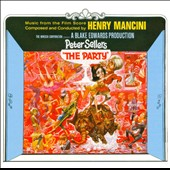 The Party [Original Soundtrack]