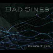 Bad Sines: Paper Titan