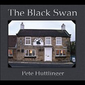 Pete Huttlinger: The Black Swan