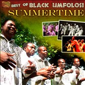 Black Umfolosi: Best of Black Umfolosi: Summertime