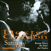 Dexter Gordon: Satin Doll