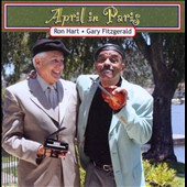 Gary Fitzgerald/Ron Hart: April In Paris