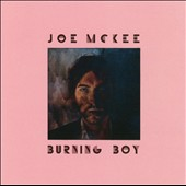Joe McKee: Burning Boy