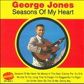 George Jones: Seasons of My Heart