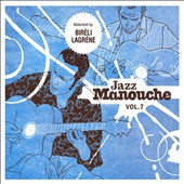 Various Artists: Jazz Manouche (Gypsy Jazz), Vol. 7