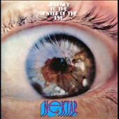 Nektar: Journey to the Centre of the Eye