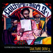 Various Artists: Culture Dem, Vol. 2