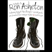 Various Artists: Tribute Concert To Ron Asheton With Iggy & Stooges