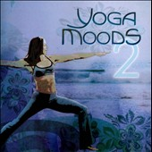 Various Artists: Yoga Moods, Vol. 2