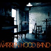 Warren Hood Band: Warren Hood Band [Digipak]
