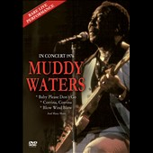Muddy Waters: In Concert: 1976