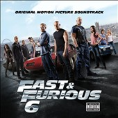 Various Artists: Fast & Furious 6 [PA]