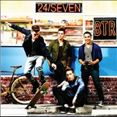 Big Time Rush: 24/Seven *