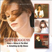 Suzy Bogguss: Aces/Voices in the Wind/Something Up My Sleeve