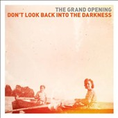The Grand Opening: Don't Look Back Into the Darkness [Digipak]