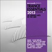 Various Artists: Trance Essentials 2013, Vol. 2