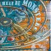 Jon Langford & Skull Orchard/Jon Langford (Mekons): Here Be Monsters [Digipak] *