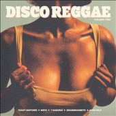 Various Artists: Disco Reggae, Vol. 2 [Digipak]