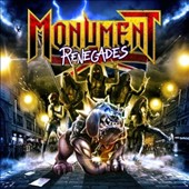 Monument (British Metal): Renegades