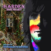 Garden Music Project: Inspired by Syd Barrett's Artwork