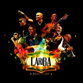 Lariba: Walking Pa'lante [Digipak] [8/12]
