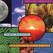 Beach: Canticle of the Sun / Capitol Hill Choral Society