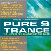 Various Artists: Pure Trance, Vol. 9