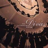 The Ultimate Divas Album
