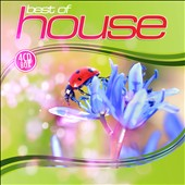 Various Artists: Best of House [Music & Melody] [Box]