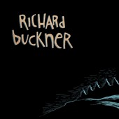 Richard Buckner: The Hill [Slipcase]